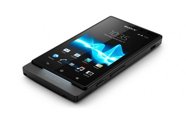 گوشی موبایل Sony Xperia Sola
