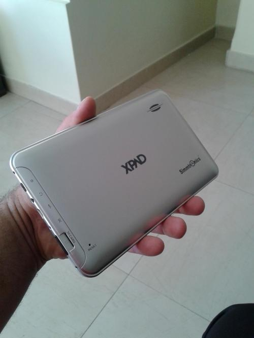 خرید اینترنتی  تبلت سیم کارت خور مدل Wintouch q73