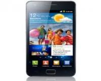 طرح اصلی Samsung Galaxy SII