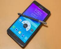 طرح اصلی Samsung Galaxy Note 4 3G - 4G