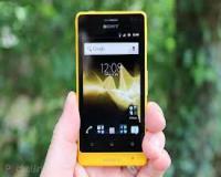 گوشی موبایل Sony Xperia Go