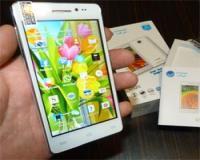 گوشی موبایل GPHONE G520 با اندروید 4.3