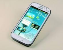 طرح اصلی Samsung galaxy grand اندروید 4.2