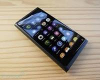 طرح اصلی Nokia N9 با اندروید 4