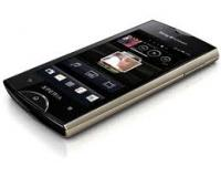 گوشی موبایل Sony Ericsson Xperia Ray