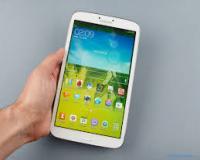 توضيحات طرح اصلی تبلت Samsung Galaxy tab10.1 w5200 ده اینچی