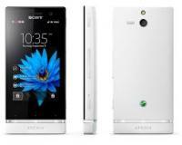 گوشی موبایل Sony Xperia U