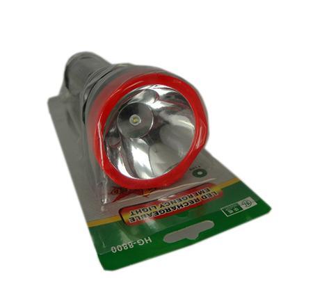 چراغ قوه LED مدل HG-8800