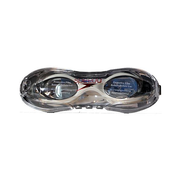 عینک شنا اسپیدو 5800 (طوسی)