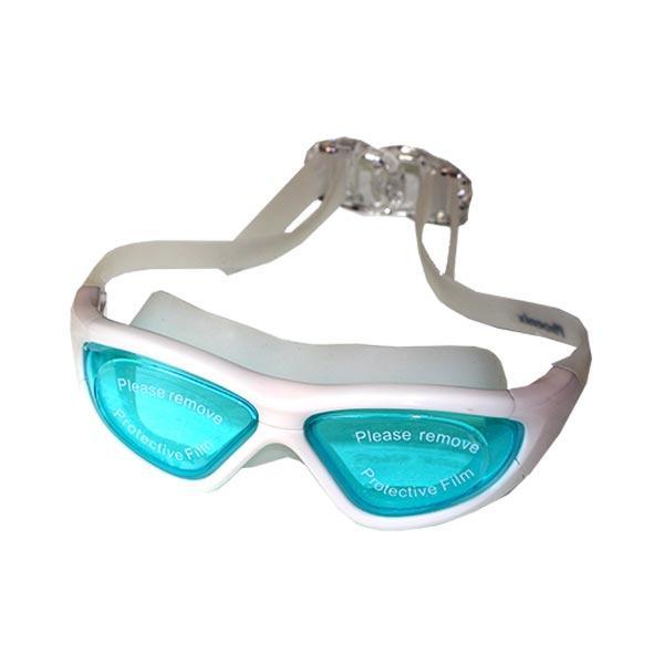 عینک شنا فونیکس فرم بزرگ (سفید)