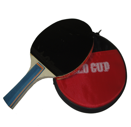 راکت تنیس روی میز تکی کلدکاپ