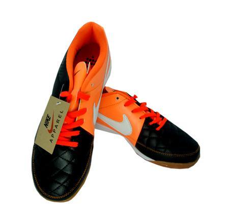 کفش سالنی نایک مدل تمپو