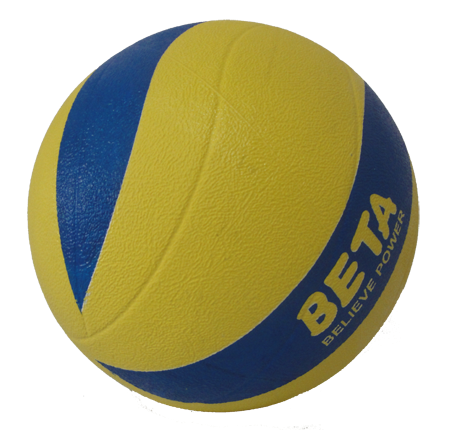 توپ والیبال ساحلی سایز 5 طرح میکاسا