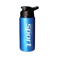 قمقمه فلزی اسپورت sport (آبی)
