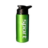 قمقمه فلزی اسپورت sport (سبز)