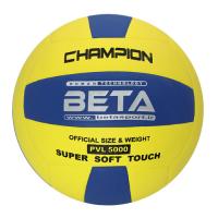 توپ والیبال چرمی بتا مدل PVL5000
