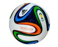 توپ فوتبال برازوکا مات