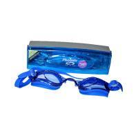 عینک شنا فونیکس کد 203 (آبی)