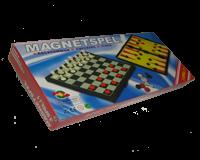 بازی شطرنج مغناطیسی