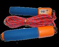 طناب ورزشی شماره انداز