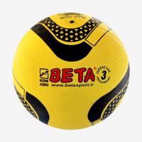 توپ فوتبال سایز 3 بتا