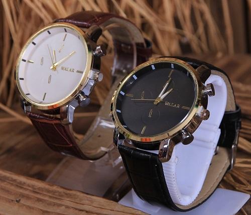ساعت بند چرم استثنایی و زیبا