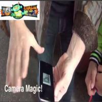 دوربین جادویی