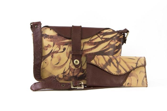 کیف دوشی و حمایل زنانه