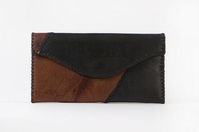 کیف پول زنانه سه لت
