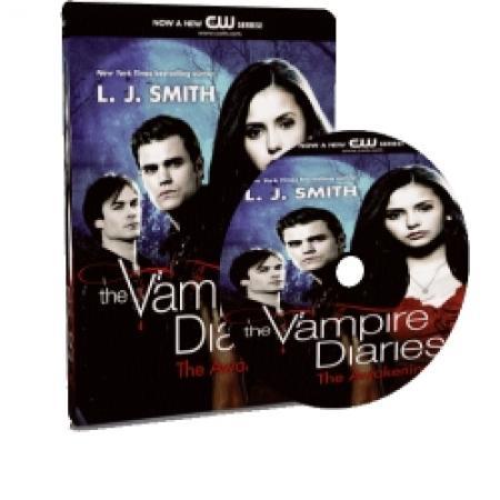 خرید اینترنتی پنج فصل VAMPIRE DIARIES