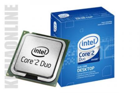 خرید CPU Intel Core 2 Duo
