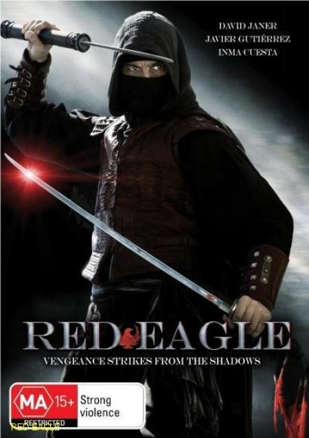 خرید سریال RED EAGLE با کیفیت بالا و دوبله فارسی در تمامی قسمتها! 28/000 تومان.
