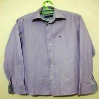 خرید پستی پیراهن مردانه دست دوم فقط 3/000 تومان !! سایز مدیوم .