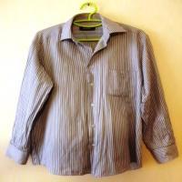 خرید اینترنتی پیراهن مردانه استوک فقط 4/000 تومان !! سایز small