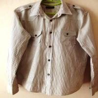 خرید پستی لباس دسته دو مردانه ( پیراهن مردانه سایز  ایکس لارج )