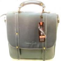 خرید کیف دانشجویی چرمی