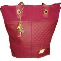 خرید اینترنتی کیف مجلسی زنانه قرمز