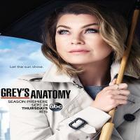 خرید سریال Grey's Anatomy با کیفیت عالی فقط 90/000 تومان !!