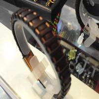 خرید اینترنتی دستبند مردانه حلقه ای ساده