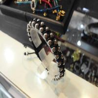 خرید اینترنتی دستبند مردانه و زنانه طرح ساده