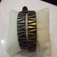 خرید اینترنتی دستبند مردانه سرب رنگ ثابت
