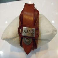 دستبند چرم طبیعی گاوی مردانه و زنانه