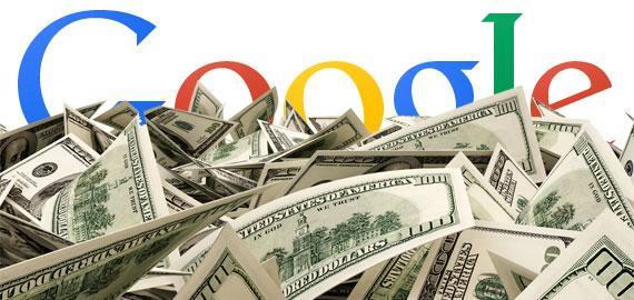 پکیج آموزش تخصصی درامد از تمام سایت های کمپانی گوگل (یوتیوب،گوگل ادورز،گوگل ادسنس،گوگل پلی
