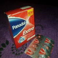 قرص پانادول اکسترا   PANADOL EXTRA
