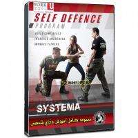 مجموعه آموزش تصویری دفاع شخصی از مبتدی تا پیشرفته