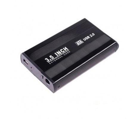 باکس هارد 3.5 اینچ d-net USB 2.0