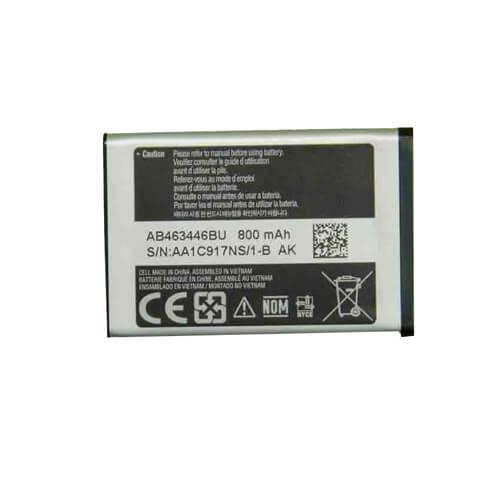 باتری اصلی سامسونگ SAMSUNG  800MAH AK