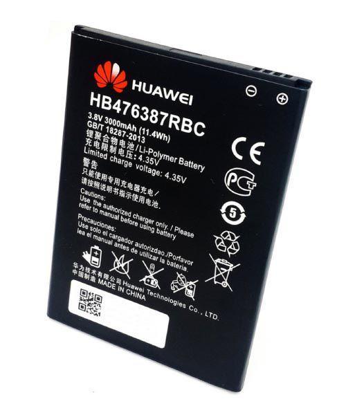 باتری هیسکا مدل HB476387RBC