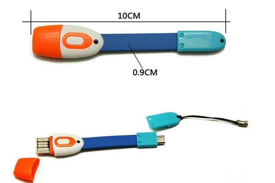 کابل 3 کاره Mini