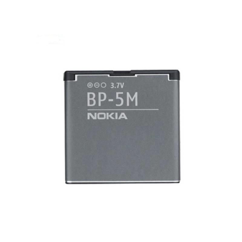 باتری گوشی موبایل نوکیا BP-5M